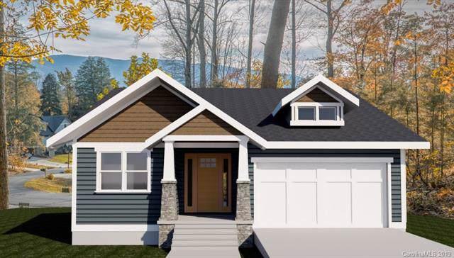 99999 Stonecrest Mountain Drive #10, Black Mountain, NC 28711 (#3528430) :: The Elite Group