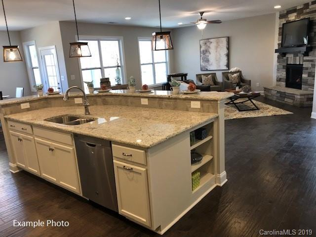 172 Butler Drive #16, Mooresville, NC 28115 (#3528442) :: MartinGroup Properties