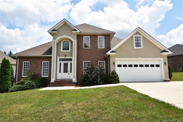 186 Browning Drive, Taylorsville, NC 28681 (#3528445) :: Rinehart Realty