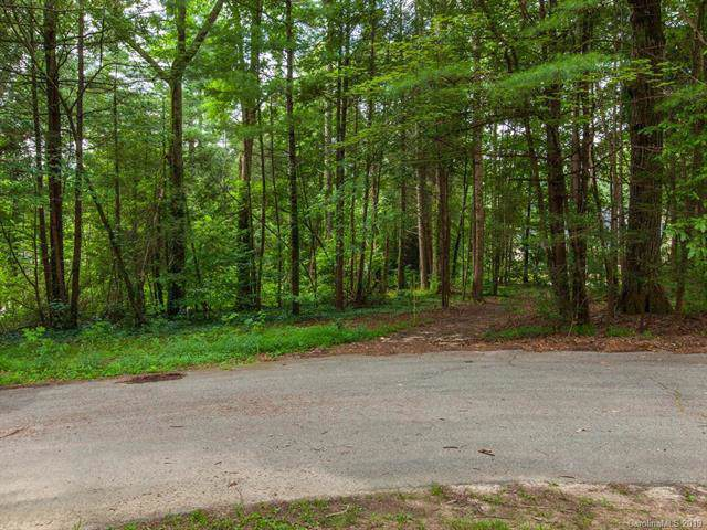 0 Drayton Circle #22, Flat Rock, NC 28731 (#3528448) :: Caulder Realty and Land Co.
