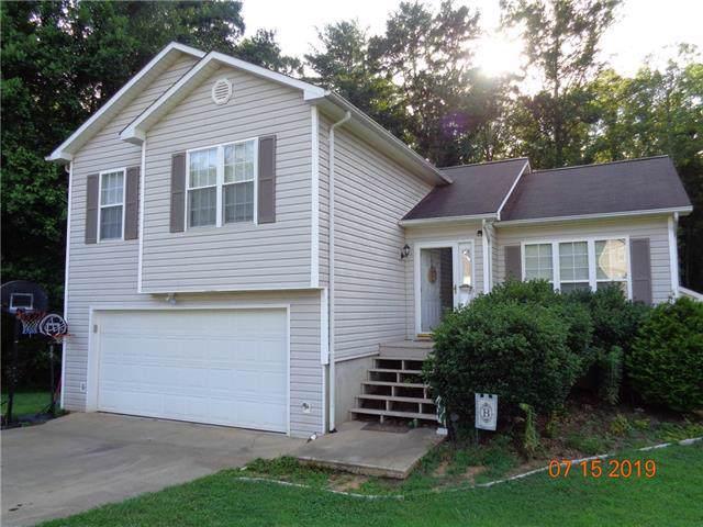 301 Latimer Lane, Morganton, NC 28655 (#3528454) :: Cloninger Properties