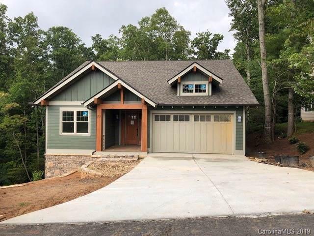 22 Old Bridge Circle, Fairview, NC 28730 (#3528462) :: Keller Williams Professionals