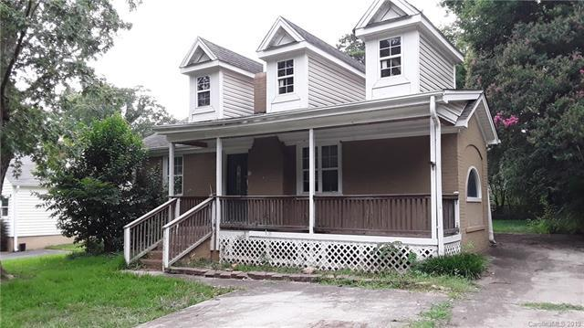 4612 Rockford Court, Charlotte, NC 28209 (#3528466) :: Robert Greene Real Estate, Inc.