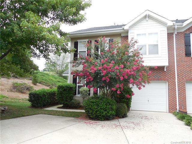 10968 Princeton Village Drive, Charlotte, NC 28277 (#3528468) :: Stephen Cooley Real Estate Group