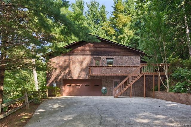102 Ballantree Drive, Asheville, NC 28803 (#3528470) :: Francis Real Estate