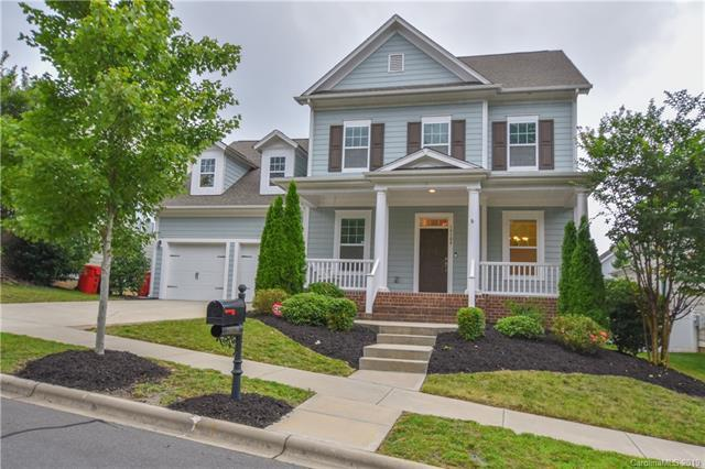 19108 Cypress Garden Drive, Davidson, NC 28036 (#3528471) :: LePage Johnson Realty Group, LLC