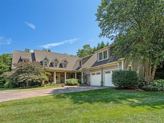 1629 Olmsted Drive, Asheville, NC 28803 (#3528472) :: LePage Johnson Realty Group, LLC
