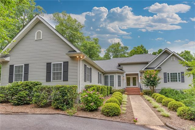 735 Dogwood Trail, Tryon, NC 28782 (#3528479) :: Francis Real Estate