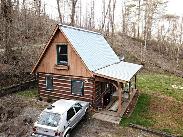 168 Travelers Nest Road, Sylva, NC 28779 (#3528485) :: Rowena Patton's All-Star Powerhouse
