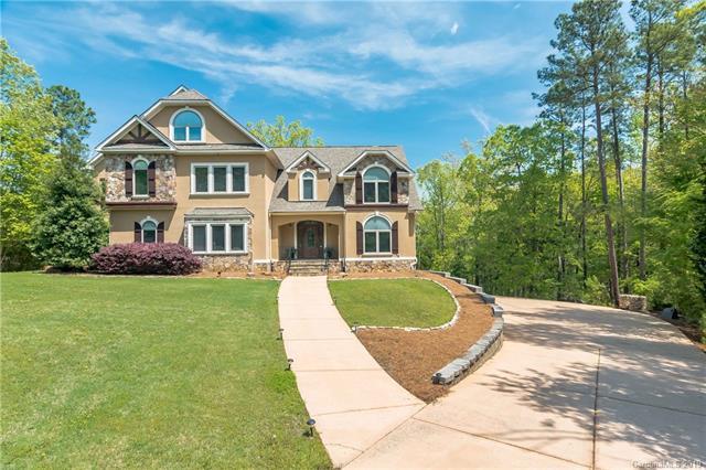 4912 Allison Creek Road, York, SC 29745 (#3528498) :: Homes Charlotte