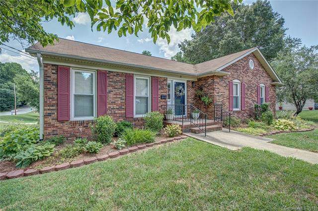 1669 Buckingham Avenue, Gastonia, NC 28054 (#3528505) :: High Performance Real Estate Advisors
