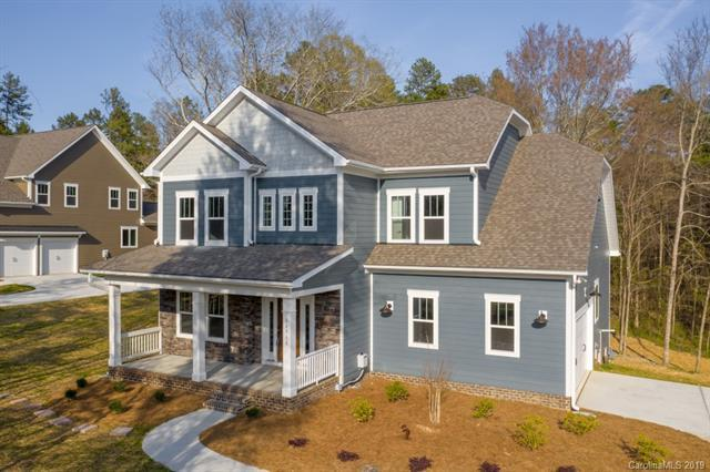 12516 Asbury Chapel Road, Huntersville, NC 28078 (#3528506) :: High Performance Real Estate Advisors