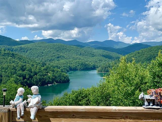 612 Old Home Place Road, Tuckasegee, NC 28783 (#3528522) :: Rinehart Realty