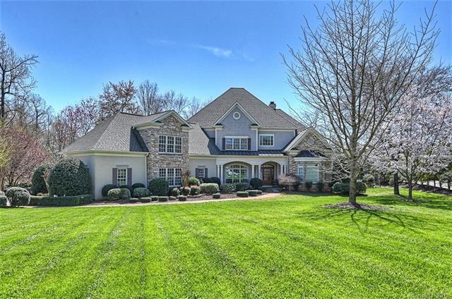 149 Rehoboth Lane, Mooresville, NC 28117 (#3528531) :: Cloninger Properties