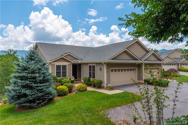 20 Champion Court #7, Waynesville, NC 28786 (#3528538) :: Stephen Cooley Real Estate Group