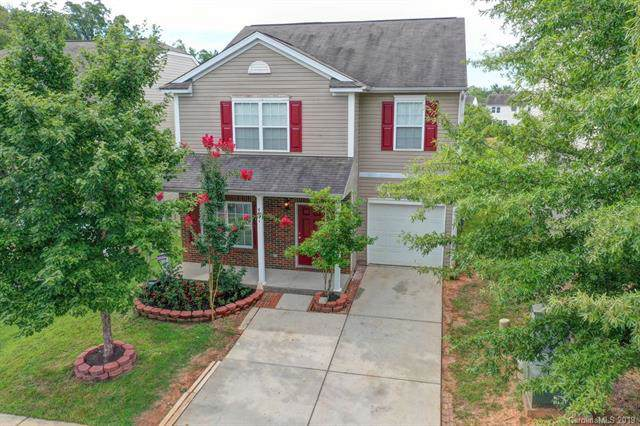 4611 Meadowfield Road #306, Charlotte, NC 28215 (#3528545) :: LePage Johnson Realty Group, LLC
