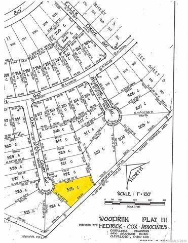 135 Oakhill Court, Mount Gilead, NC 27306 (#3528549) :: Francis Real Estate