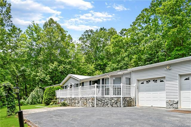 621 Golf Course Road, Old Fort, NC 28762 (#3528550) :: LePage Johnson Realty Group, LLC