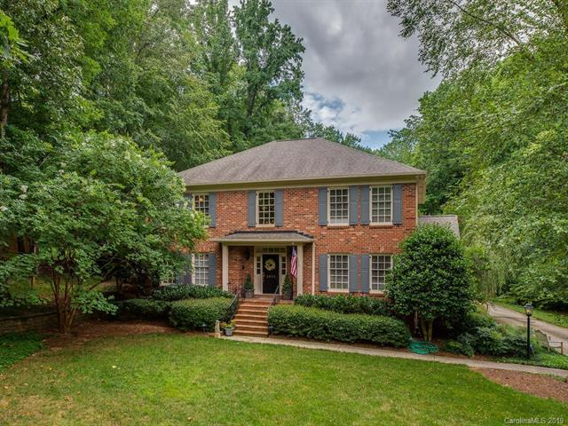 3023 High Ridge Road, Charlotte, NC 28270 (#3528552) :: Scarlett Real Estate