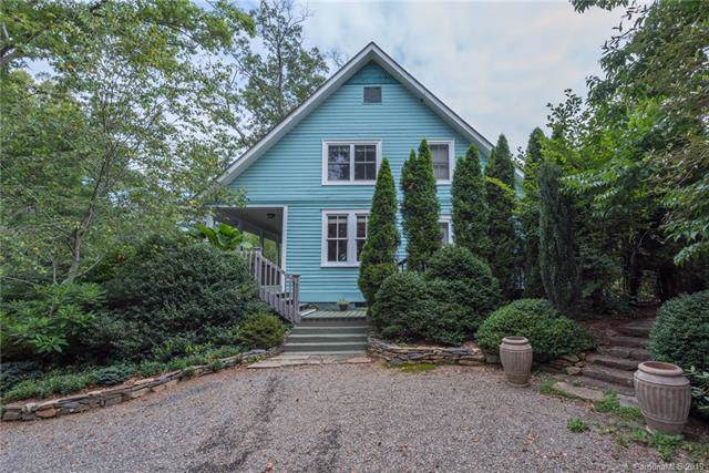 434 Gorman Bridge Road, Asheville, NC 28806 (#3528554) :: Keller Williams Professionals