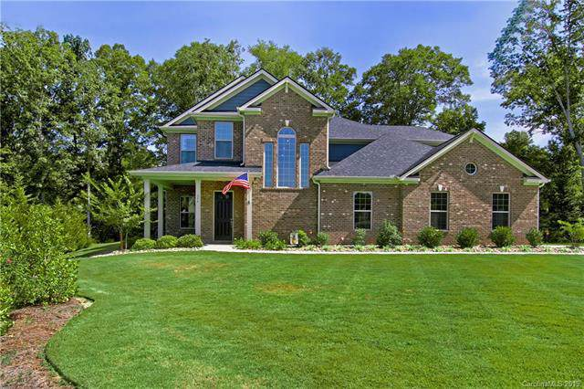356 S San Agustin Drive #152, Mooresville, NC 28117 (#3528569) :: The Elite Group