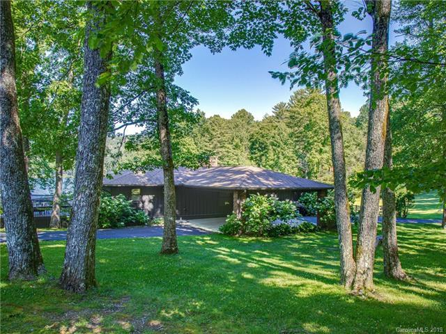 92 Mallard Point #5, Lake Toxaway, NC 28747 (#3528602) :: LePage Johnson Realty Group, LLC