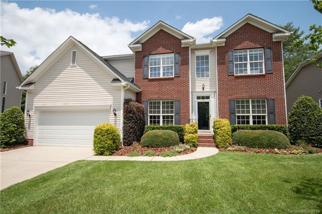 602 Gressenhall Lane, Waxhaw, NC 28173 (#3528608) :: Homes Charlotte