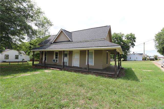 401 C Street, Cherryville, NC 28021 (#3528616) :: Rinehart Realty