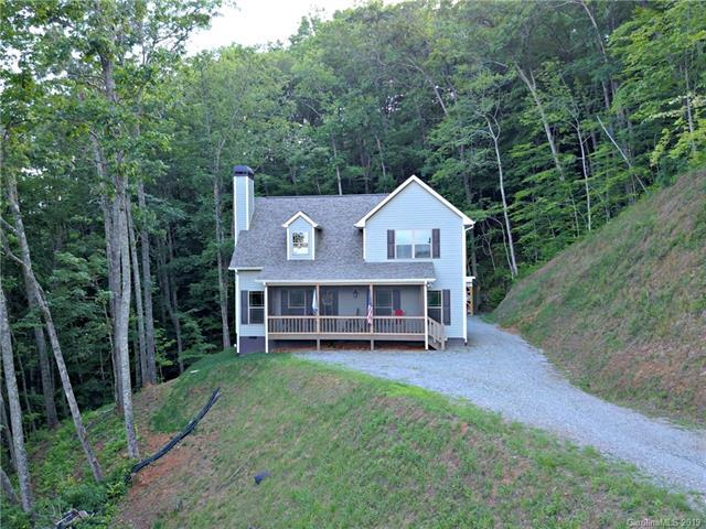 177 Campfire Cove, Cullowhee, NC 28723 (#3528618) :: Stephen Cooley Real Estate Group