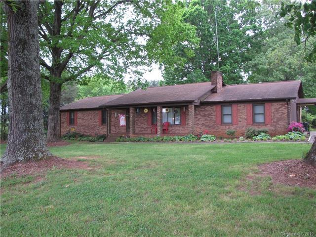 3303 Fallston-Waco Road, Cherryville, NC 28021 (#3528622) :: Carlyle Properties