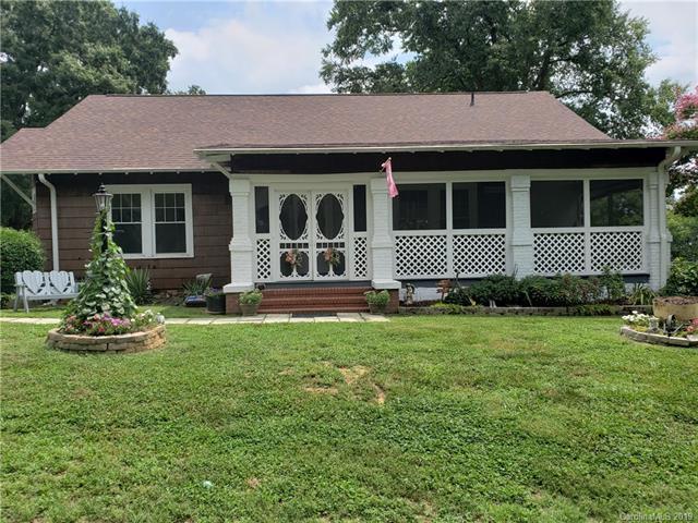 710 Love Street, Albemarle, NC 28001 (#3528630) :: Carlyle Properties