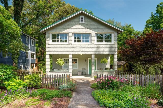 75 Magnolia Avenue, Asheville, NC 28801 (#3528634) :: Mossy Oak Properties Land and Luxury