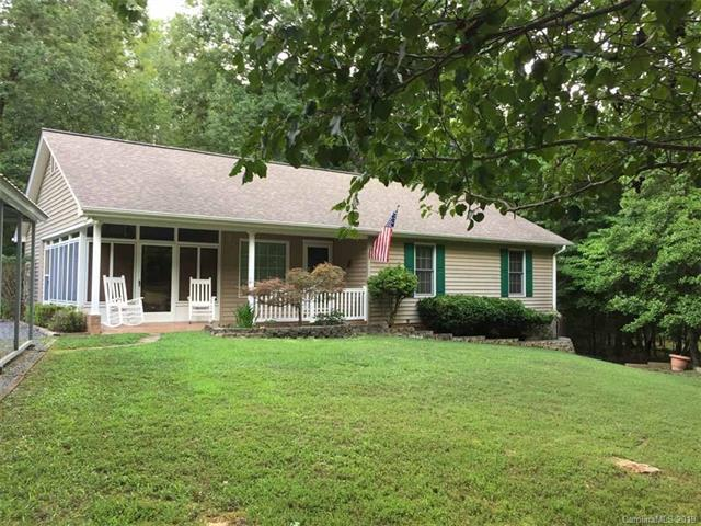 183 Wagon Road, Mount Gilead, NC 27306 (#3528653) :: Francis Real Estate