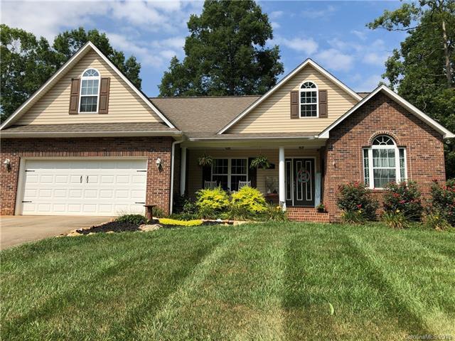 306 Bluegill Lane, Statesville, NC 28625 (#3528654) :: Carlyle Properties