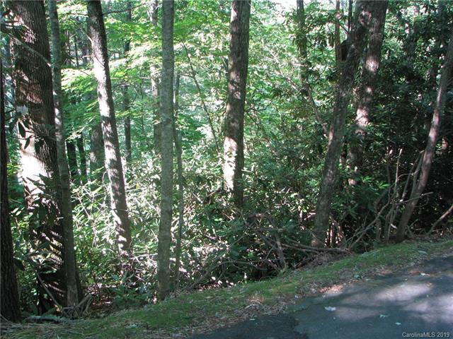 12 Falls Drive #12, Lake Toxaway, NC 28747 (#3528656) :: Miller Realty Group