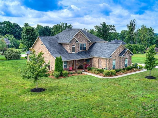 963 Cedar Hill Drive, Iron Station, NC 28080 (#3528673) :: Stephen Cooley Real Estate Group