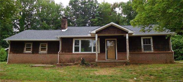 2169 Rural Retreat Road, Lenoir, NC 28645 (MLS #3528676) :: RE/MAX Impact Realty
