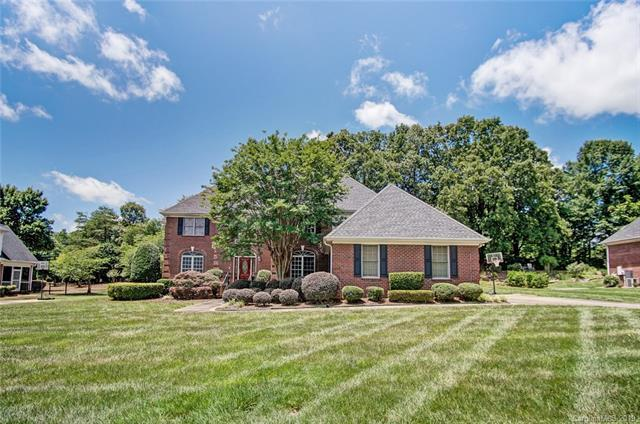 3625 Stoneycreek Court, Gastonia, NC 28056 (#3528681) :: RE/MAX RESULTS