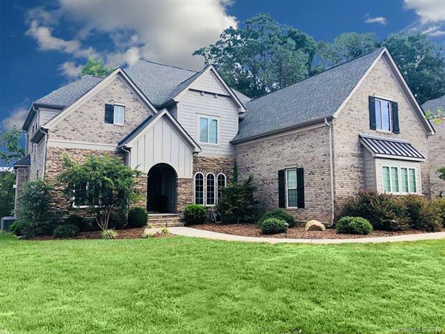 403 Five Leaf Lane, Waxhaw, NC 28173 (#3528686) :: Rinehart Realty