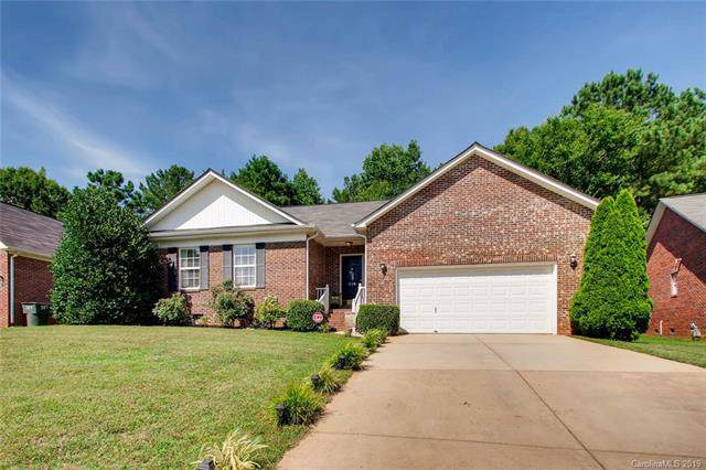 248 Victoria Circle, York, SC 29745 (#3528688) :: Team Honeycutt
