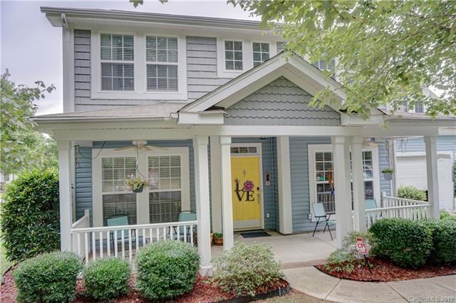 5416 Colonial Garden Drive, Huntersville, NC 28078 (#3528693) :: Francis Real Estate