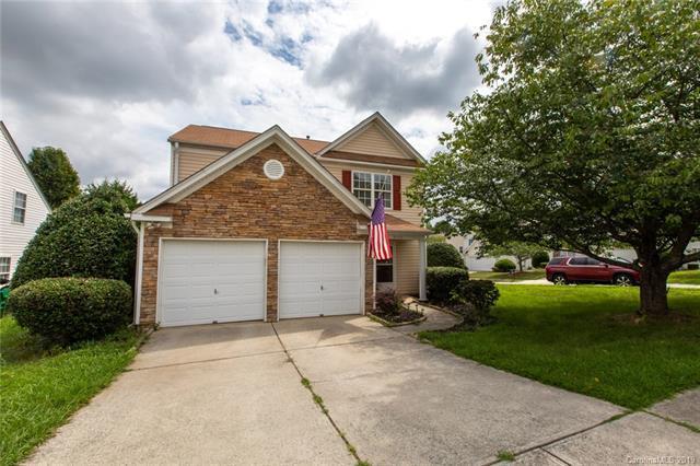 8604 Cedardale Ridge Court, Charlotte, NC 28269 (#3528694) :: High Performance Real Estate Advisors