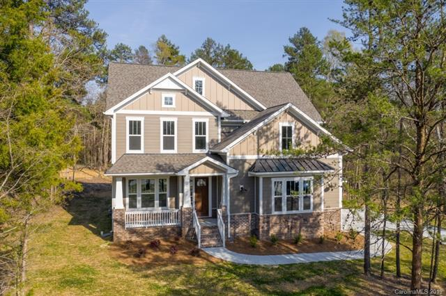 12522 Asbury Chapel Road, Huntersville, NC 28078 (#3528705) :: High Performance Real Estate Advisors