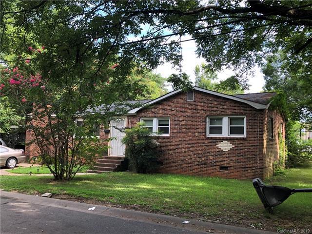 700 Mcarthur Avenue, Charlotte, NC 28206 (#3528708) :: Francis Real Estate