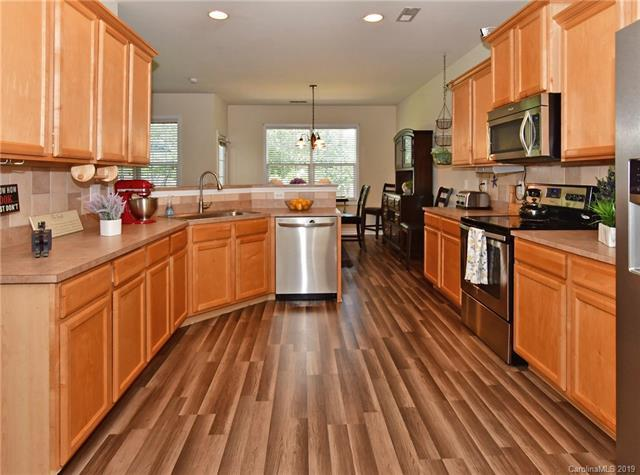 109 Charing Place, Mooresville, NC 28117 (#3528711) :: High Performance Real Estate Advisors