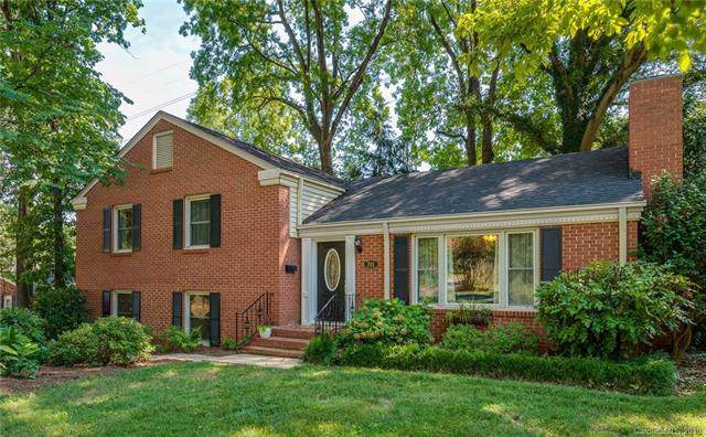 701 Cooper Drive, Charlotte, NC 28210 (#3528716) :: Stephen Cooley Real Estate Group