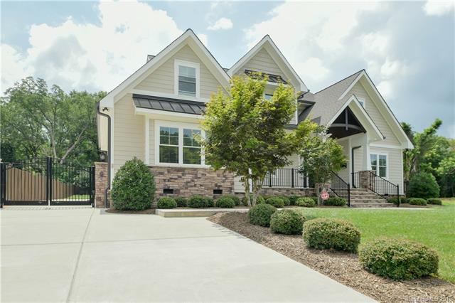 2032 Eaton Road, Charlotte, NC 28205 (#3528717) :: Cloninger Properties