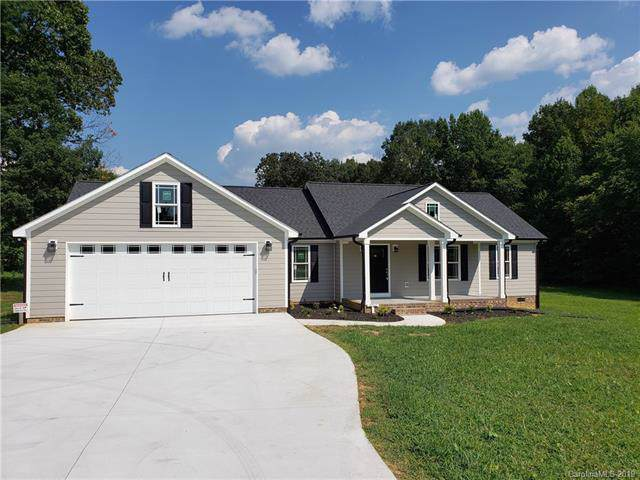 2762 Buffalo Forest Road, Lincolnton, NC 28092 (#3528720) :: LePage Johnson Realty Group, LLC