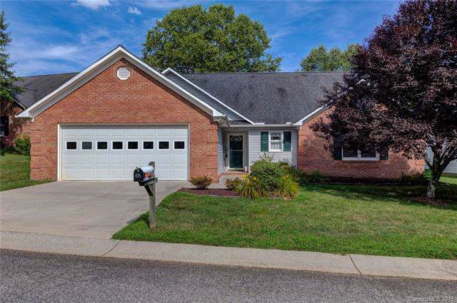 619 Hidden Creek Circle, Salisbury, NC 28147 (#3528721) :: Miller Realty Group