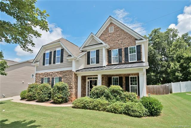 6501 Torrence Trace Drive, Huntersville, NC 28078 (#3528760) :: Francis Real Estate